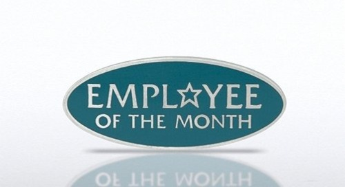 Ideas to Refresh Your Employee of the Month Program