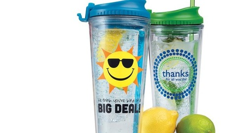 Refresh your Team: Ahh-Mazing Fruit Infused Water