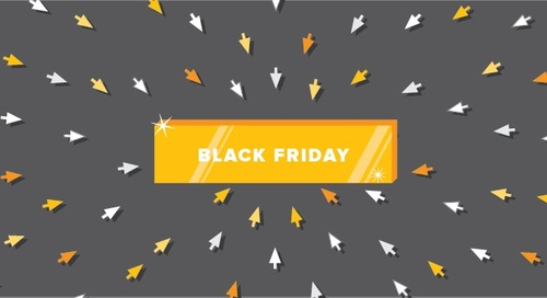 8 eCommerce Pitfalls to Avoid for a Winning Black Friday Campaign