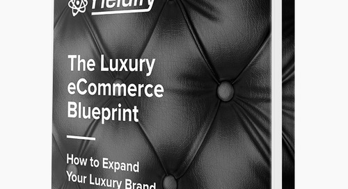 All or Nothing? The Luxury eCommerce Dilemma