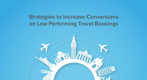 How to Increase Conversions on Underperforming Bookings in Online Travel