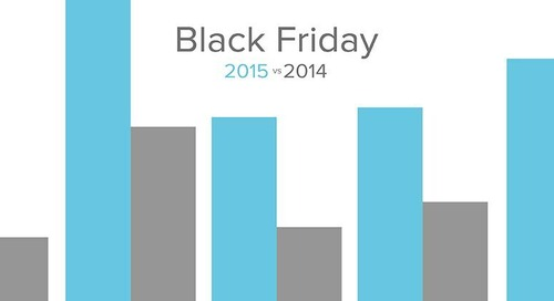 Black Friday Trends: Our Stats and What They Could Mean For Christmas