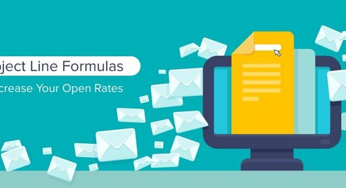 4 Simple Rules for Writing Must-Open Email Subject Lines