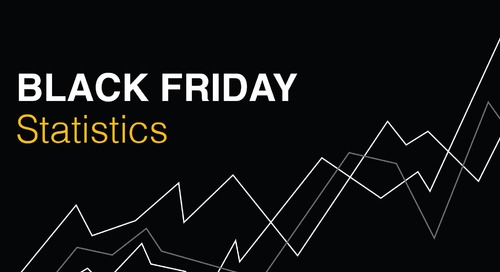 16 Key Black Friday Statistics and What They Mean For Your Business This Year