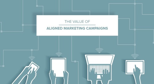 The Proven Value of Aligning Your Marketing Campaigns