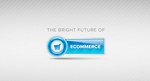 The Bright Future of eCommerce