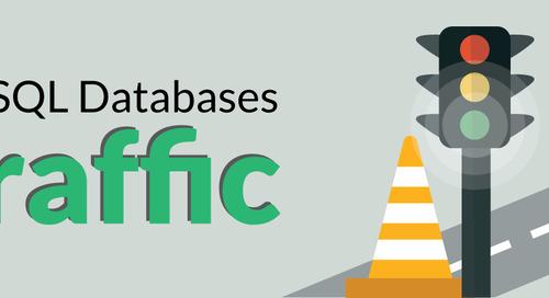 Relational vs. NoSQL Databases for API Traffic