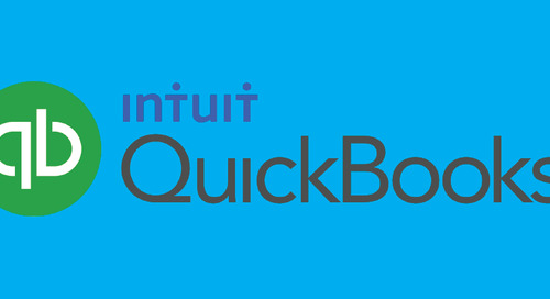 A Developer's Opinion of the Quickbooks API