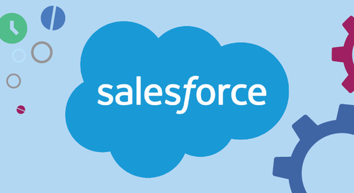 From a Developers POV: How the Salesforce API Can Make an Impact on Development