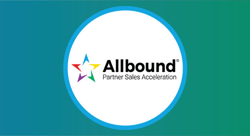 Allbound Excels with the CRM Hub
