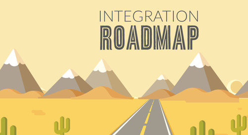 6 Tips to Designing a Roadmap to Connect Your Marketing Apps