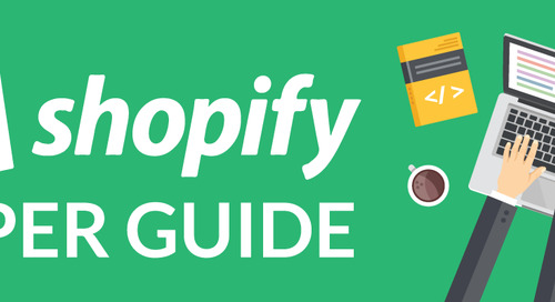 Working with the Shopify API: Developer Guide