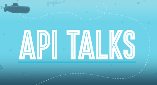 API Strategy and Design: API Talks Boston Panel Recap