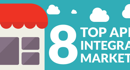 Top 8 Integration Marketplaces of 2016