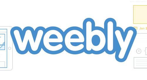 Start Building Weebly Sites Through our Ecommerce Hub API
