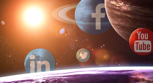 The Rocket Science of Social Media Marketing