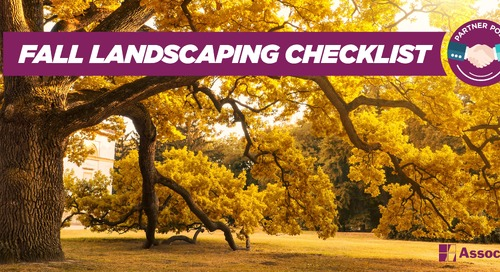 Partner Post: Fall Landscaping Checklist