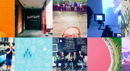 20 Creative Agencies You Should Follow on Instagram