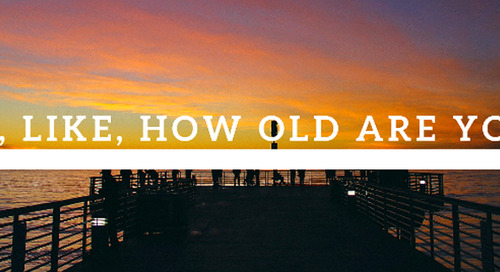 Age Is Just a Number: How to Be a Leader at Any Stage of Your Career
