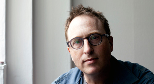 Psychopaths, Public Shaming & Goats: Why You Need to See Jon Ronson at #INBOUND15
