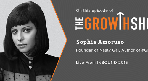 From eBay Side Project to Top Fashion Brand: An Exclusive Interview With Nasty Gal's Founder [Podcast]