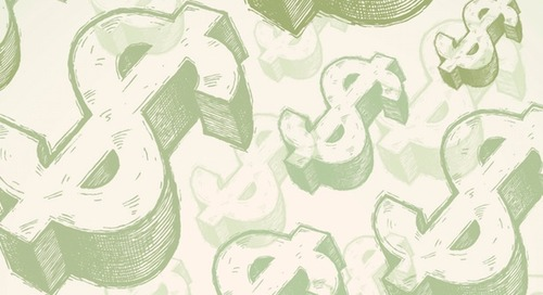 How Brands Are Spending Their Content Budgets [Infographic]