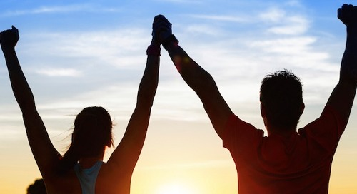 3 Simple Ways to Inspire Employee Motivation [Infographic]