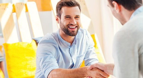 How to Make a Great First Impression: 9 Tips to Try