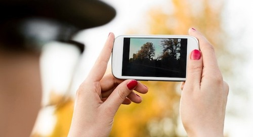 The Science Behind Brand Success on Instagram [Infographic]