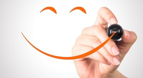 How to Retain More Customers: A Handy Guide to Creating a Positive Customer Experience [Ebook]