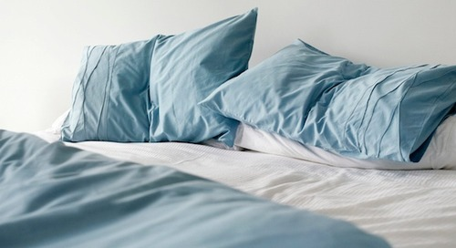 Want to Be More Productive? Start By Making Your Bed