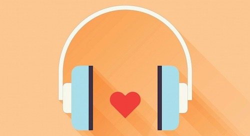 6 Science-Backed Playlists for Improving Your Productivity