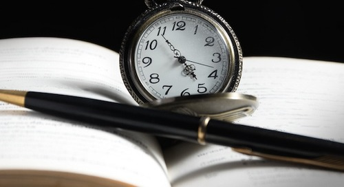 A Science-Backed Method for Better Writing: How to Find Your Ideal Time of Day