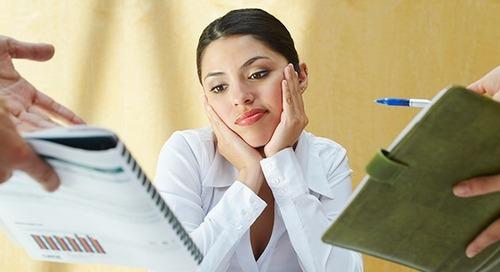 7 Ways to Handle Unresponsive Clients
