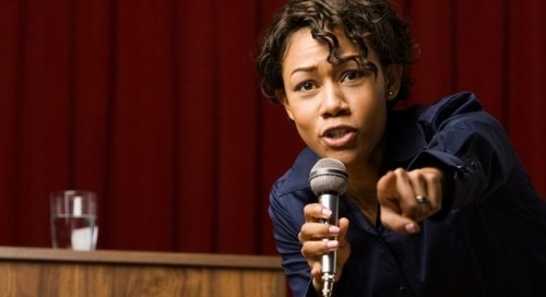 16 of the Best Motivational Speeches of All Time