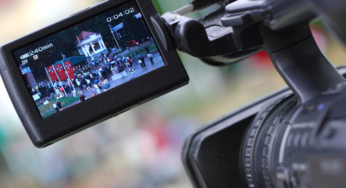How to Use Video in Your Marketing: 20 Ideas to Try Today