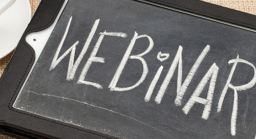 17 Ways to Guarantee Nobody Misses Your Next Webinar or Webcast