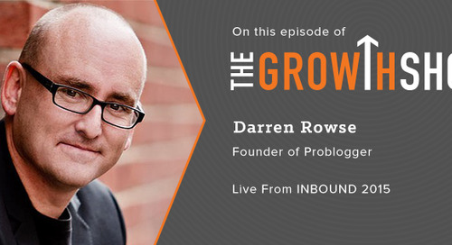 How to Make Your Own Luck: Problogger's Founder on the Secrets to Success [Podcast]