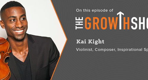 The Secrets to Becoming a Radically Honest, Passionate & Audacious Leader [Podcast]