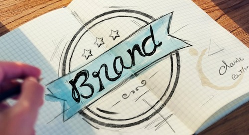 The Essential Guide to Branding Your Company [Free Kit]