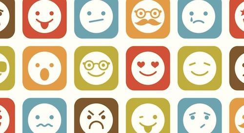 Twitter Emoji Pizza Order: Hot or Half-Baked?
