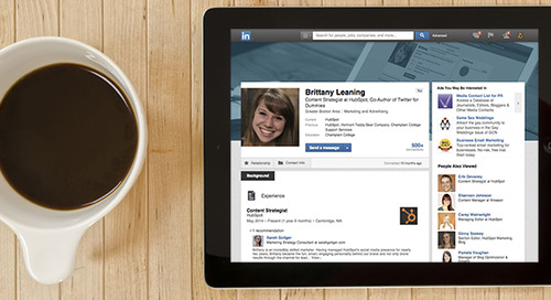 How to Use LinkedIn for Business, Marketing, and Professional Networking [Free Kit]
