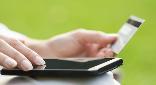 How Mobile Commerce Is Changing the Way We Shop