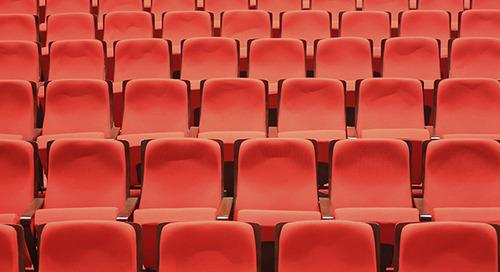 Take Your Audience Development Inbound
