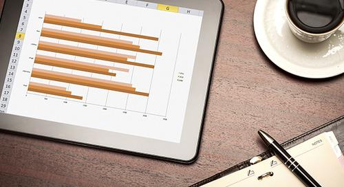 New Digital Publishing Industry Data [Free Report]