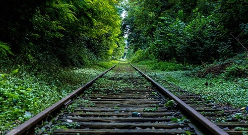 Don't Run A Railroad: Why Publishers Need to Think Like Marketers