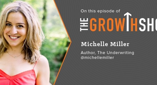 Marketing Books to Millennials: One Author's Unconventional Growth Strategy [Podcast]
