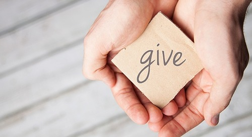 6 Questions To Ask Before You Plan Your #GivingTuesday Campaign