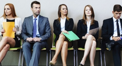 8 Things to Do Before Interviewing Someone for Your Team