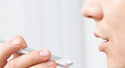Voice Search Strategy: What Marketers Need to Know Now